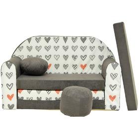 Sofy I Fotele Dla Dzieci Banabypl