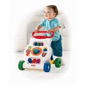 Fisher Price aktywny chodzik, Fisher Price