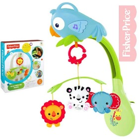 Fisher Price karuzela 3w1 Rainforest, Fisher Price