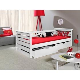 łóżko Dwupoziomowe Tomasz Banabypl