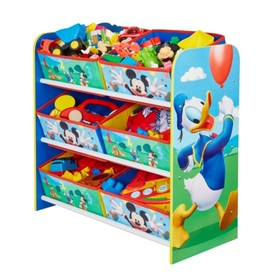 Notes do zabawki Mickey Mouse Clubhouse, Moose Toys Ltd , Mickey Mouse Clubhouse