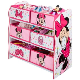 Notes do zabawki Minnie Mouse, Moose Toys Ltd , Minnie Mouse